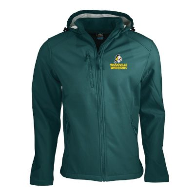 Jacket Softshell Womens
