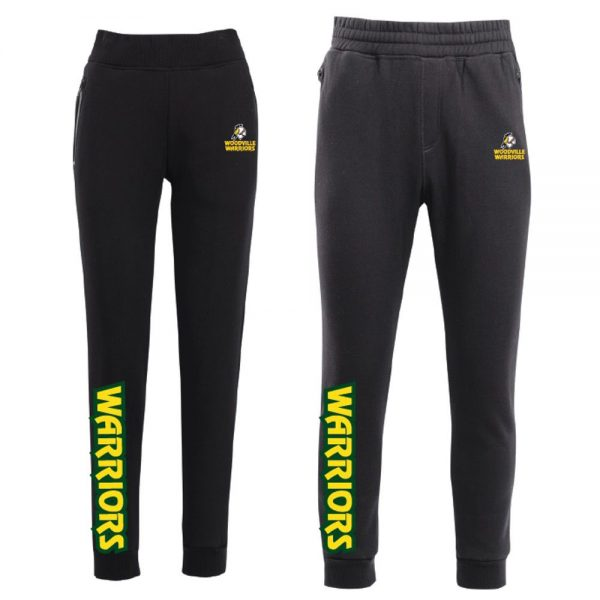 Pants Fleece Mens