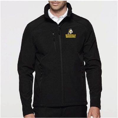 Jacket Softshell Mens